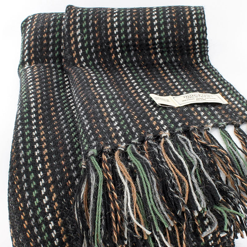 Read more about the article Alpaca Scarf A10