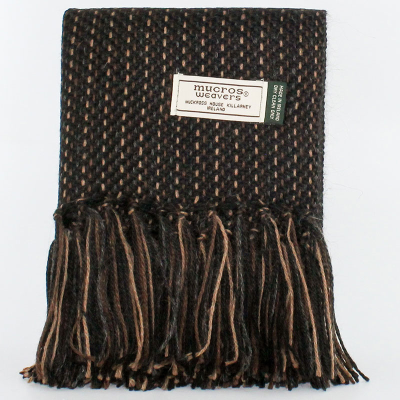 Read more about the article Alpaca Scarf A60