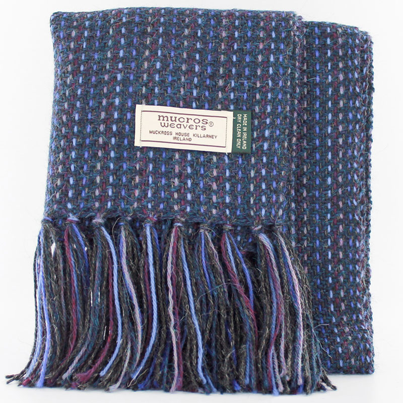 Read more about the article Alpaca Scarf A95