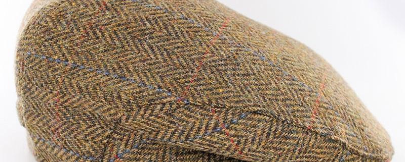 bd2baf1cd Mucros Weavers | Trinity Cap 92