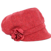 Mucros Weavers Newsboy Cap