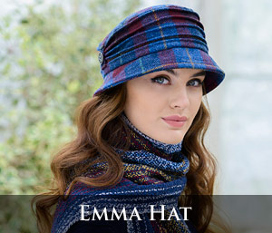 Mucros Weavers Emma Hat
