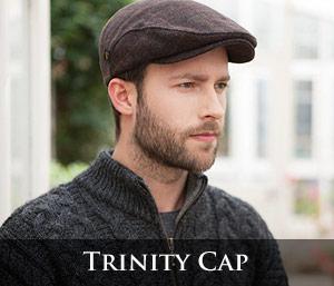 Mucros Weavers Trinity Cap
