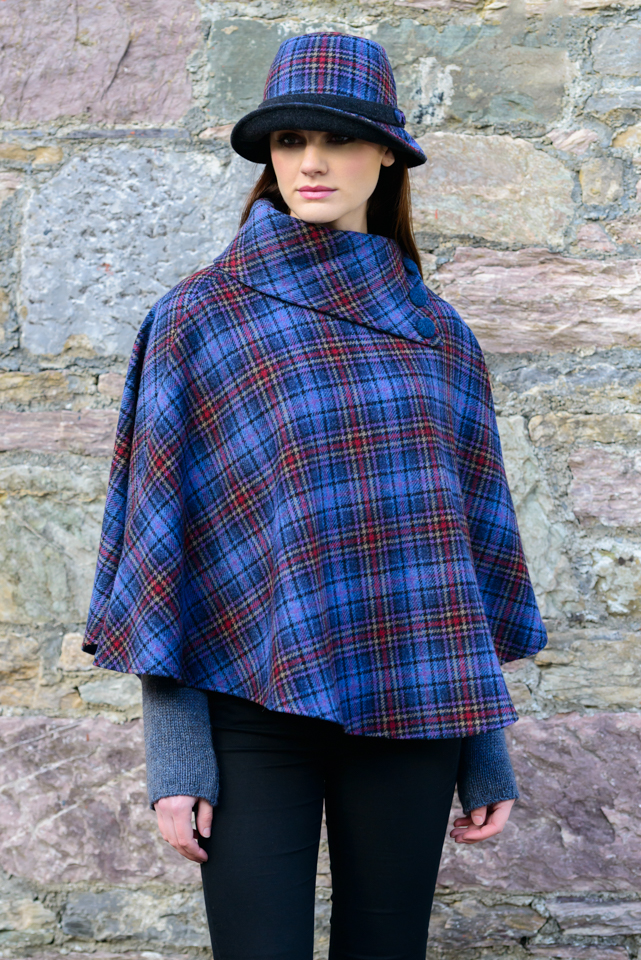 3083834a2 Capes - Mucros Weavers