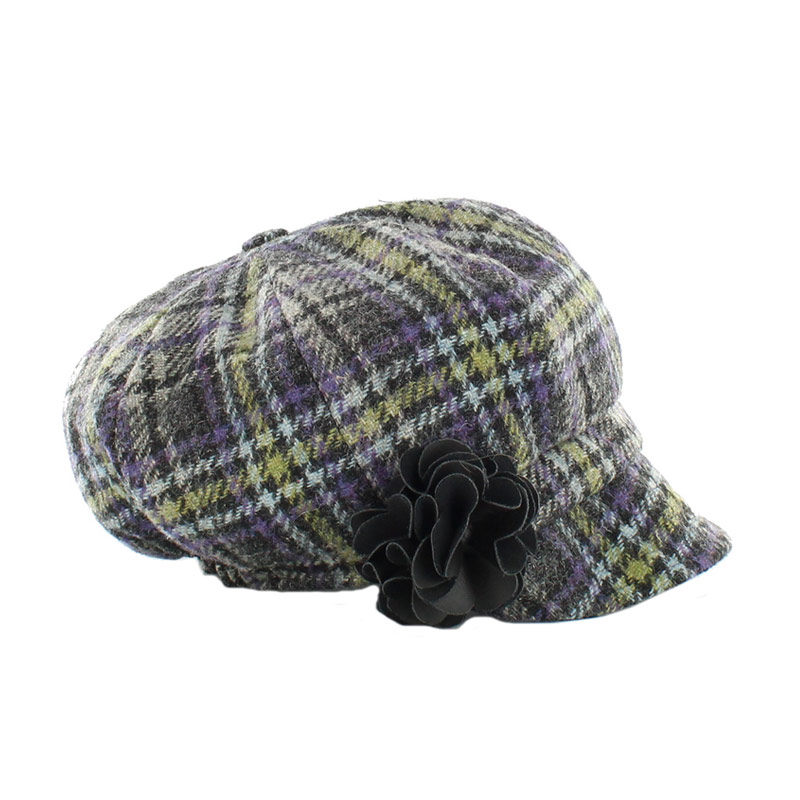 Newsboy Hat 801-2