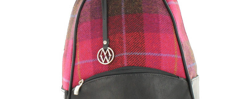 Mucros Weavers Colleen Backpack