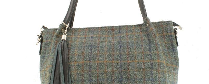 Mucros Weavers Erin Bag
