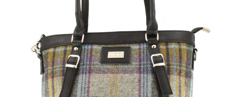 Mucros Weavers Kelly Bag