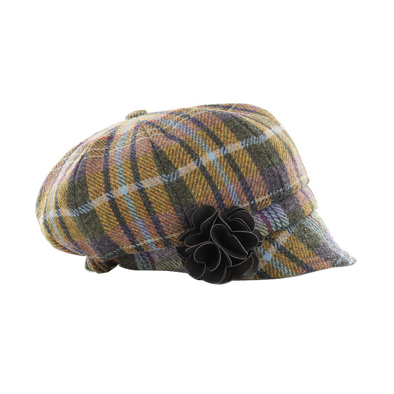 Newsboy Hat 203