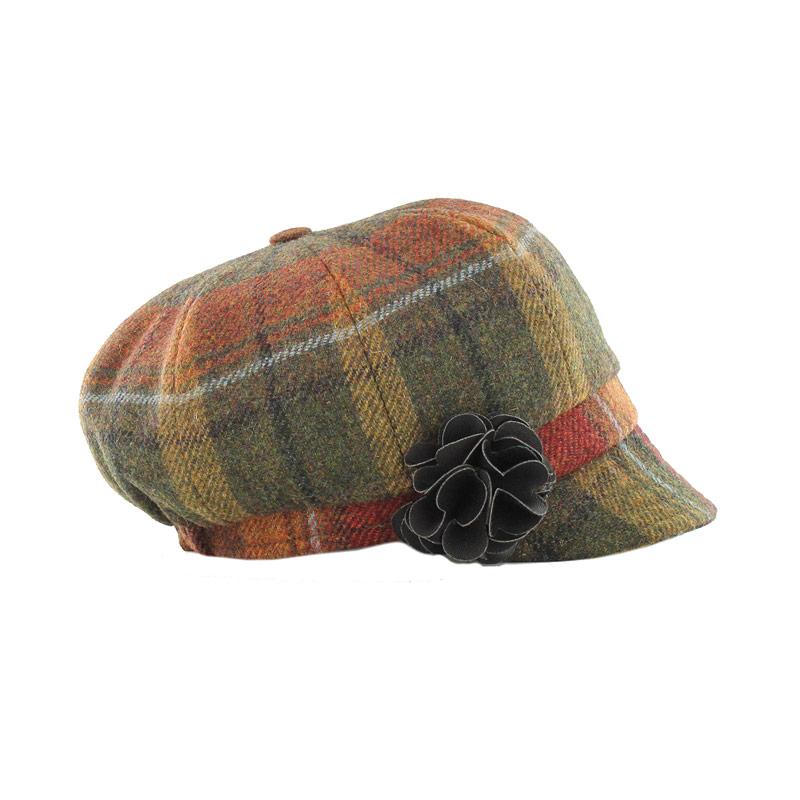 Newsboy Hat 321