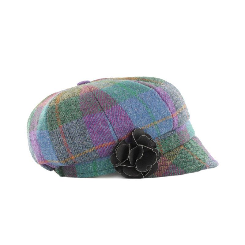 Newsboy Hat 736