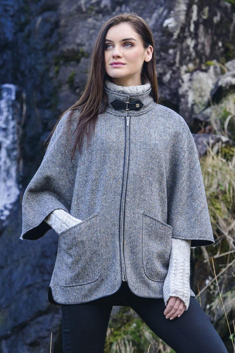 Mucros Weavers Dunloe Jacket 01