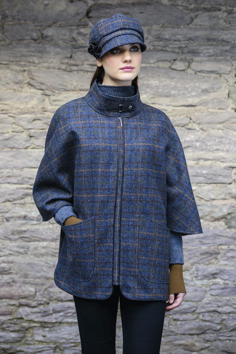 Mucros Weavers Dunloe Jacket 781