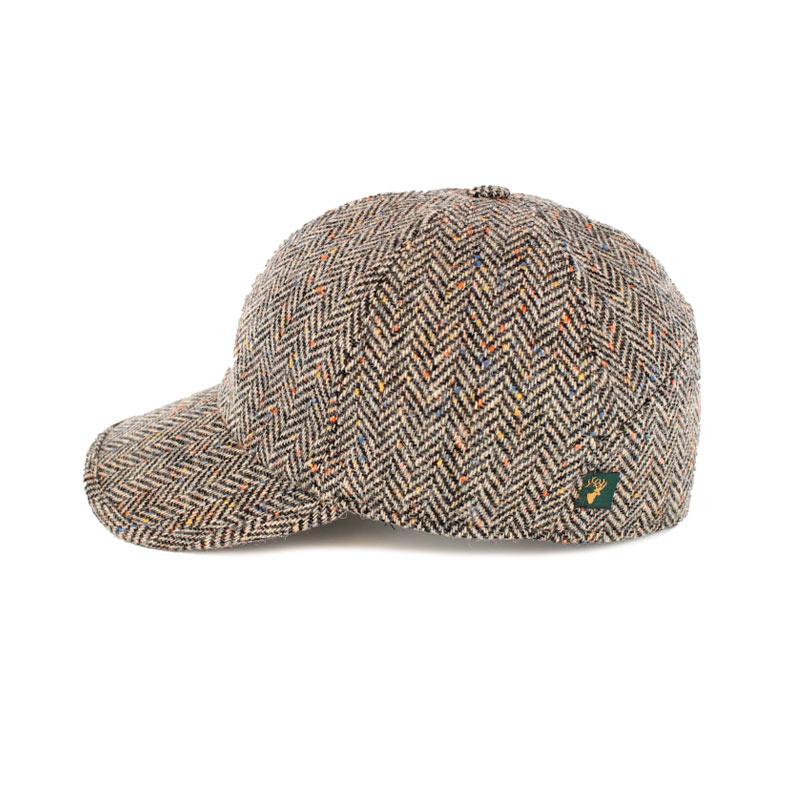 Mucros Weavers baseball cap 01