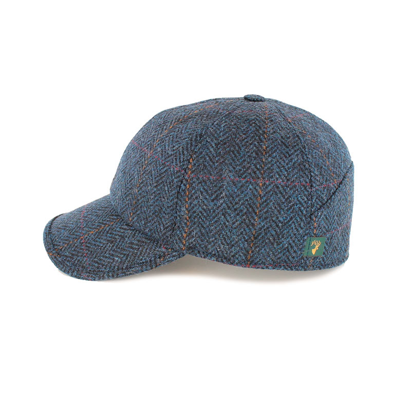 Mucros Weavers baseball cap 34
