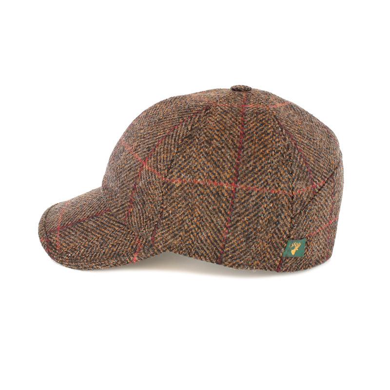 Mucros Weavers baseball cap 353-1
