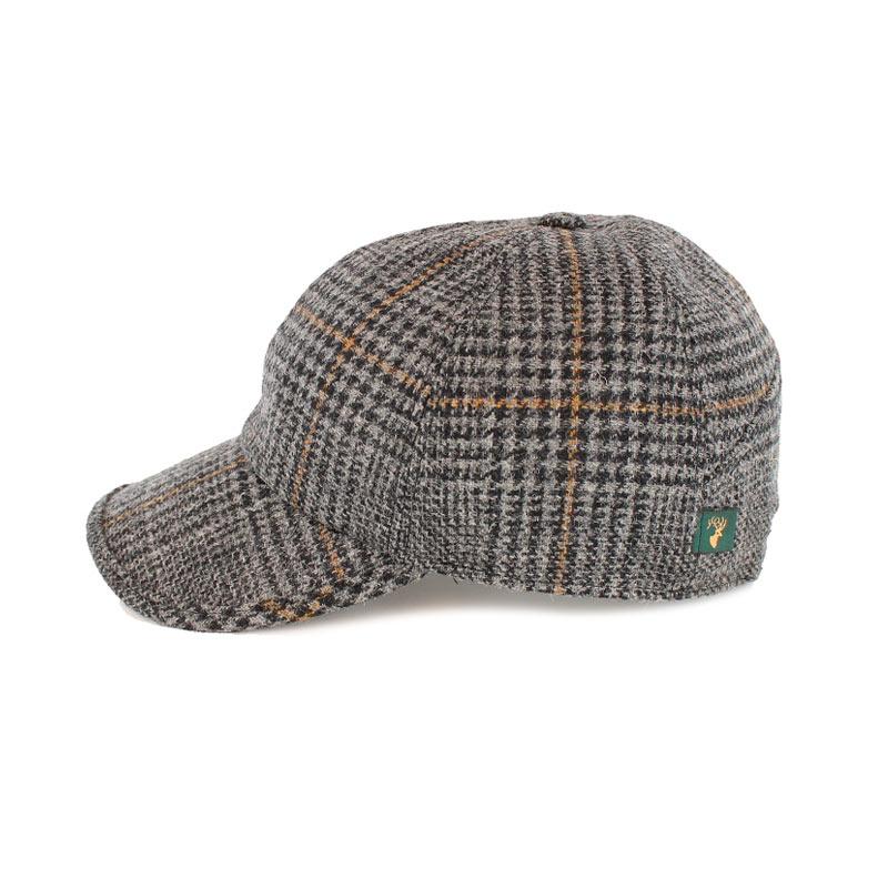 Mucros Weavers baseball cap 601