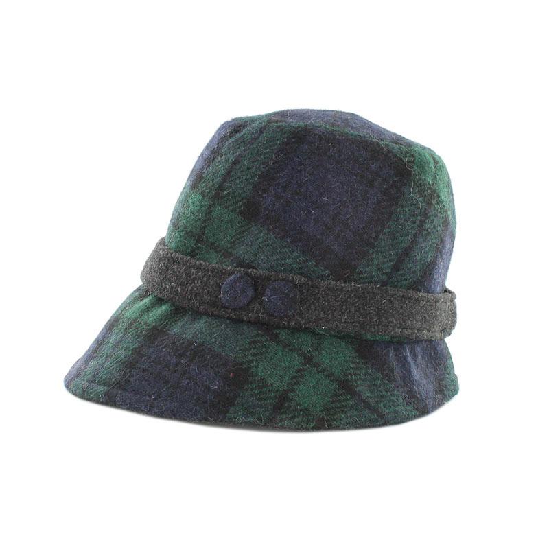 Mucros Clodagh Hat 196-1