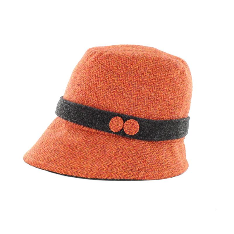 Mucros Clodagh Hat 207