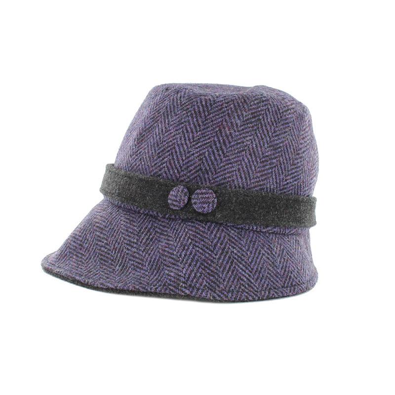 Mucros Clodagh Hat 213