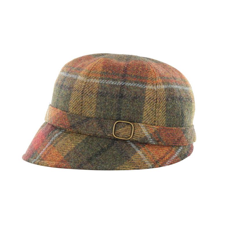 Mucros Clodagh Hat 321