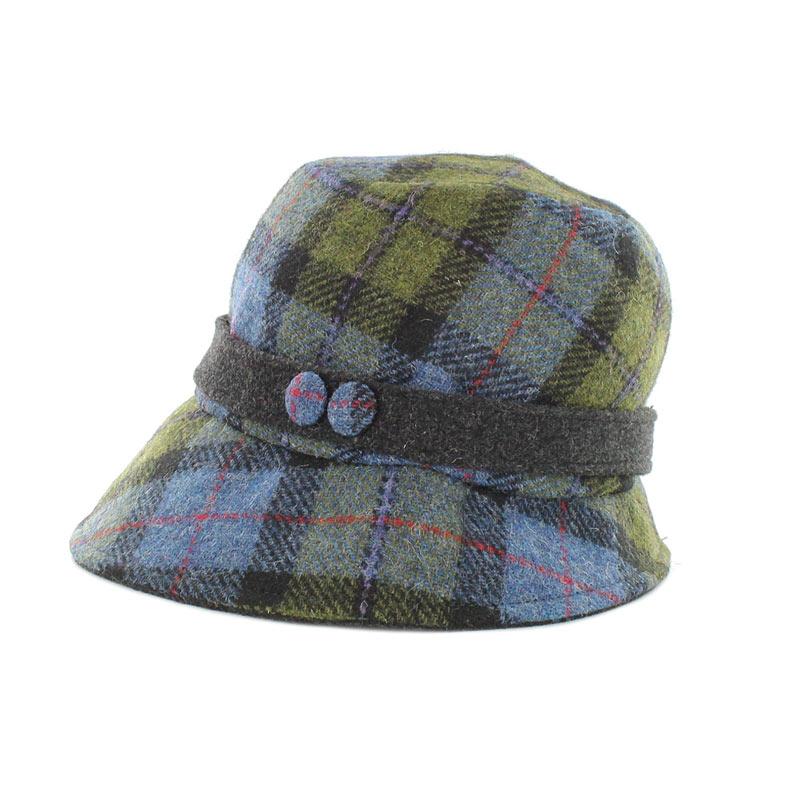 Mucros Clodagh Hat 772-2