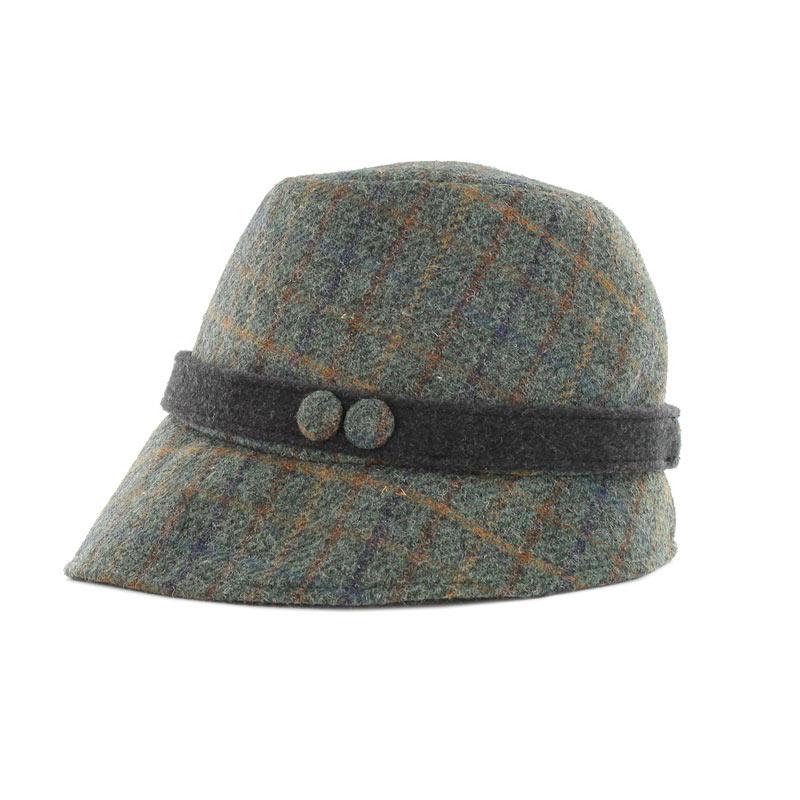 Mucros Clodagh Hat 782