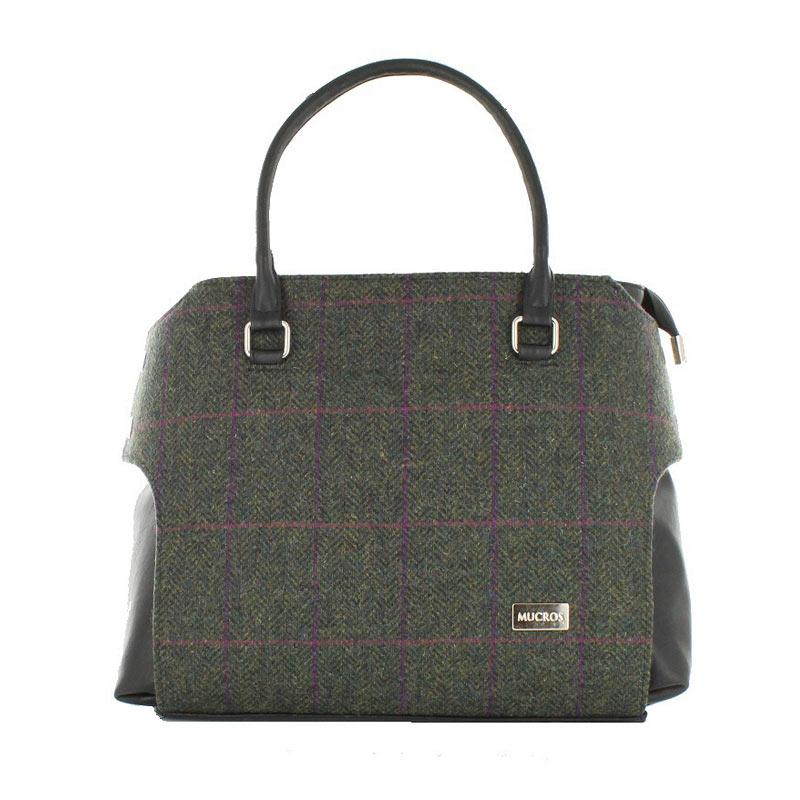 Mucros Weavers Emily Bag 150