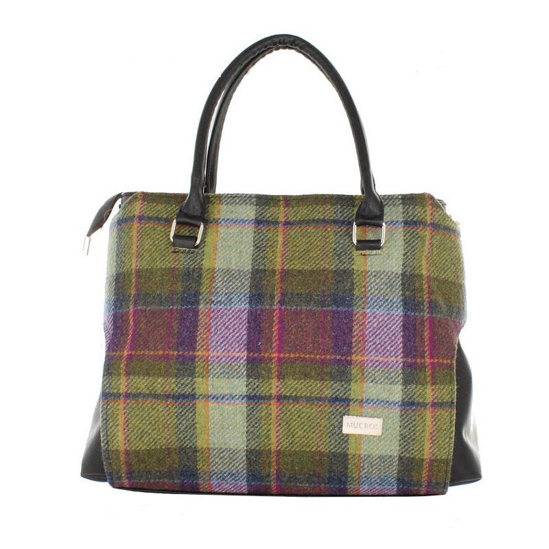 Mucros Weavers Emily Bag 574-1