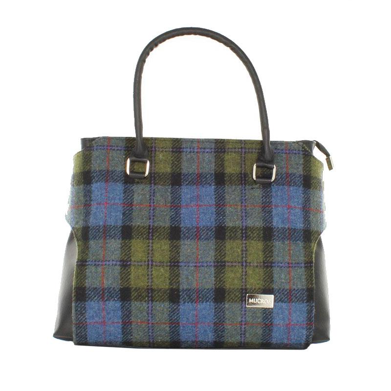 Mucros Weavers Emily Bag 772-2