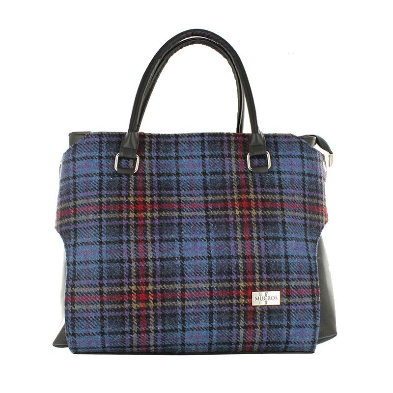 Mucros Weavers Emily Bag 801-3