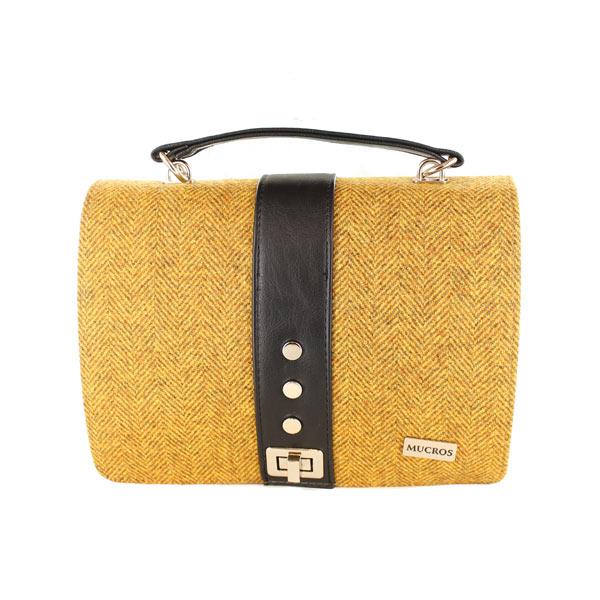 Mucros Weavers Fiona Bag 602