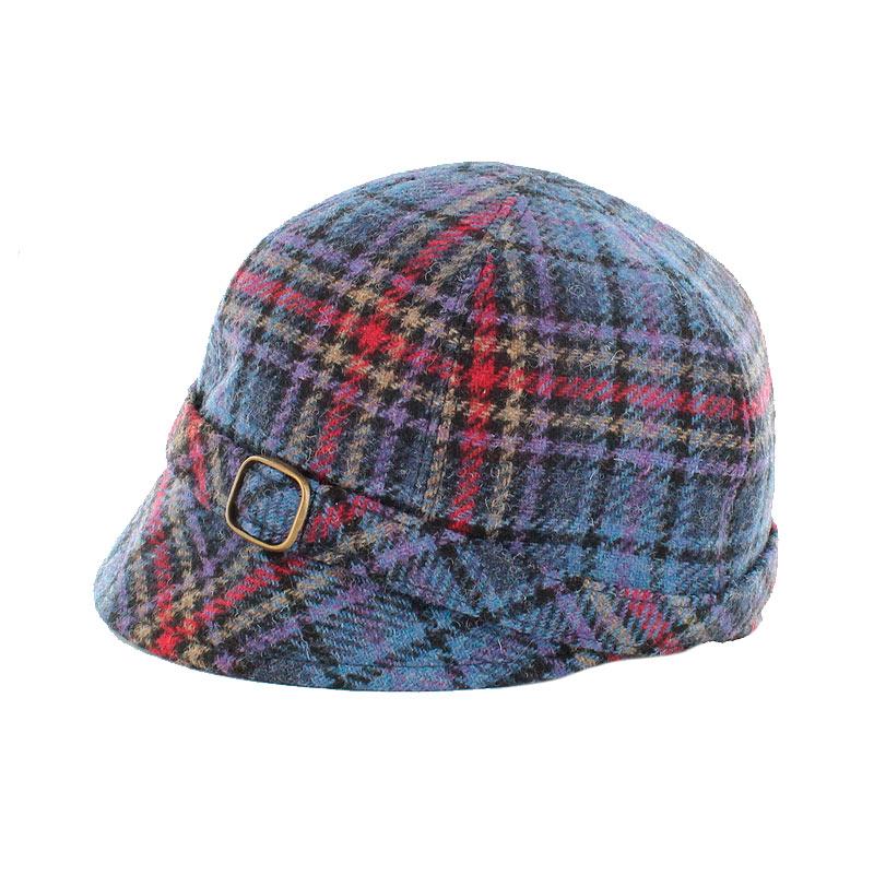 Mucros Flapper Hat 801-3