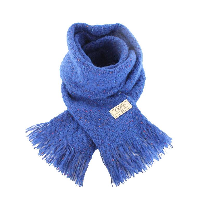 Mucros Weavers Kells Scarf K10