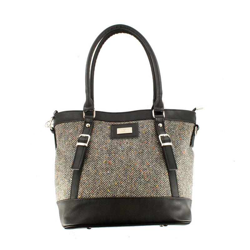 Mucros Weavers Kelly Bag 01