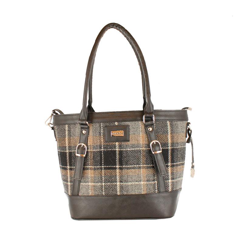 Mucros Weavers Kelly Bag 21
