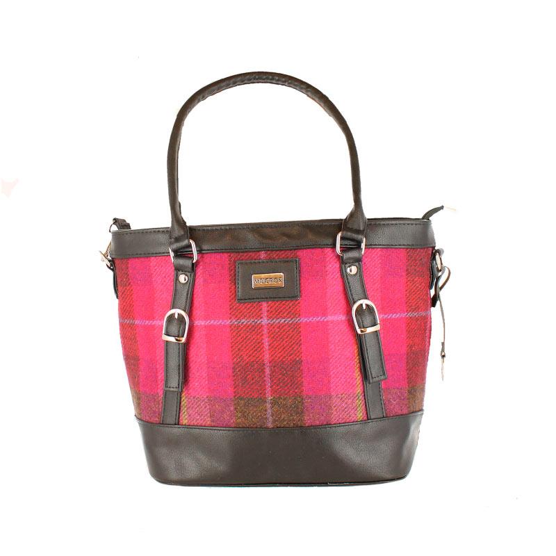 Mucros Weavers Kelly Bag 223