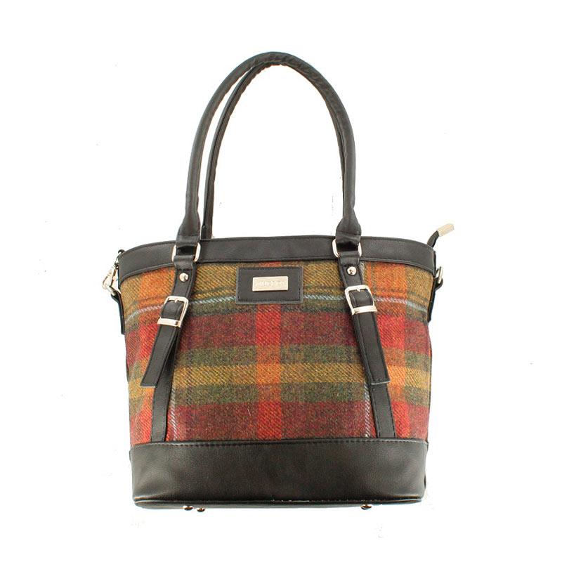 Mucros Weavers Kelly Bag 321