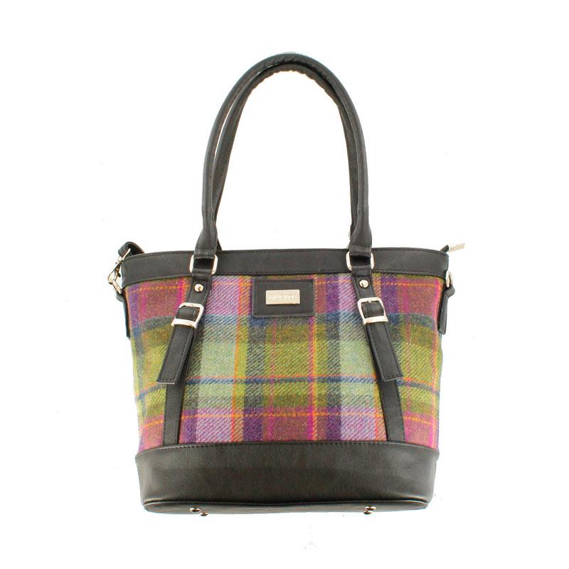 Mucros Weavers Kelly Bag 574-1