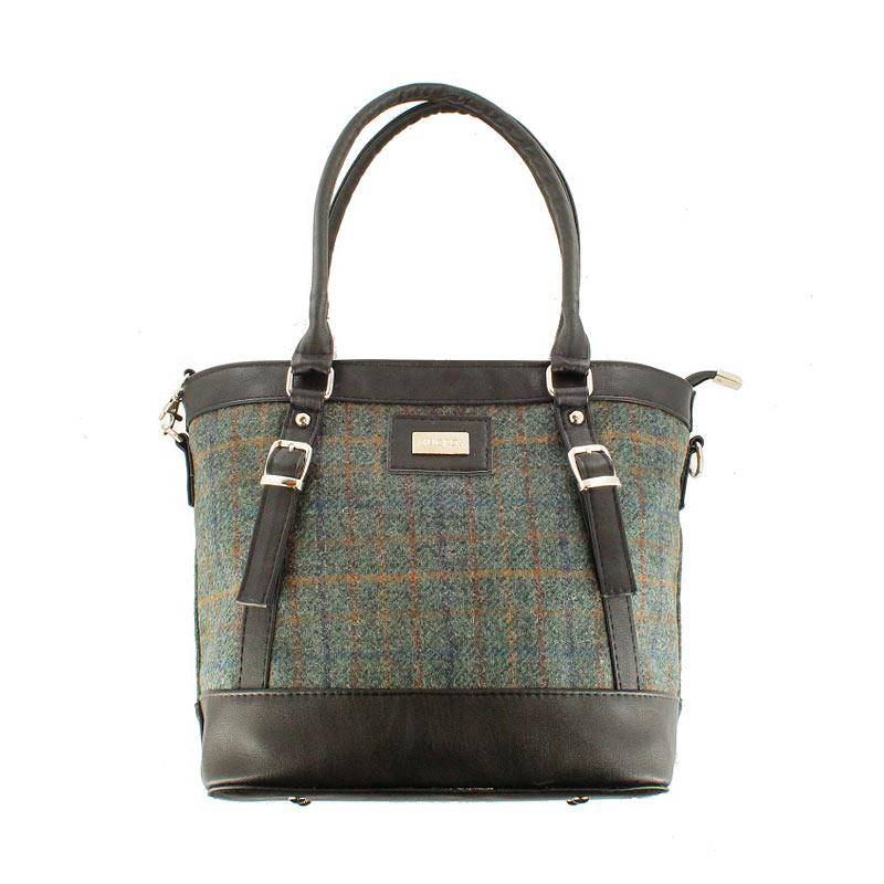 Mucros Weavers Kelly Bag 782