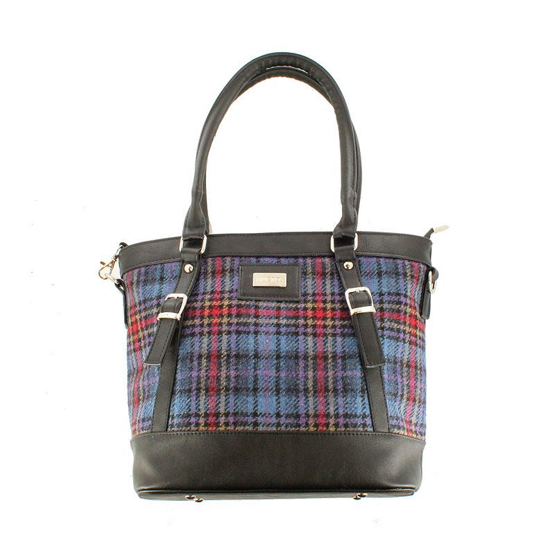 Mucros Weavers Kelly Bag 801-3