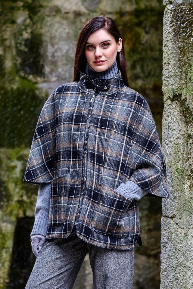 Mucros Weavers Dunloe Jacket 21