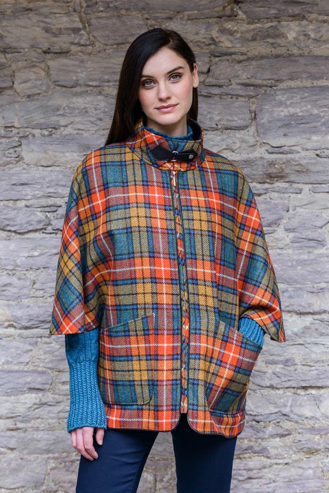 Mucros Weavers Dunloe Jacket 60