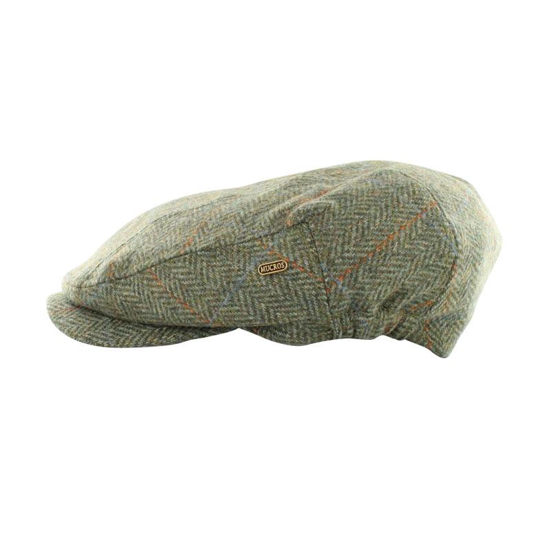 Mucros Weavers Kerry Cap 174