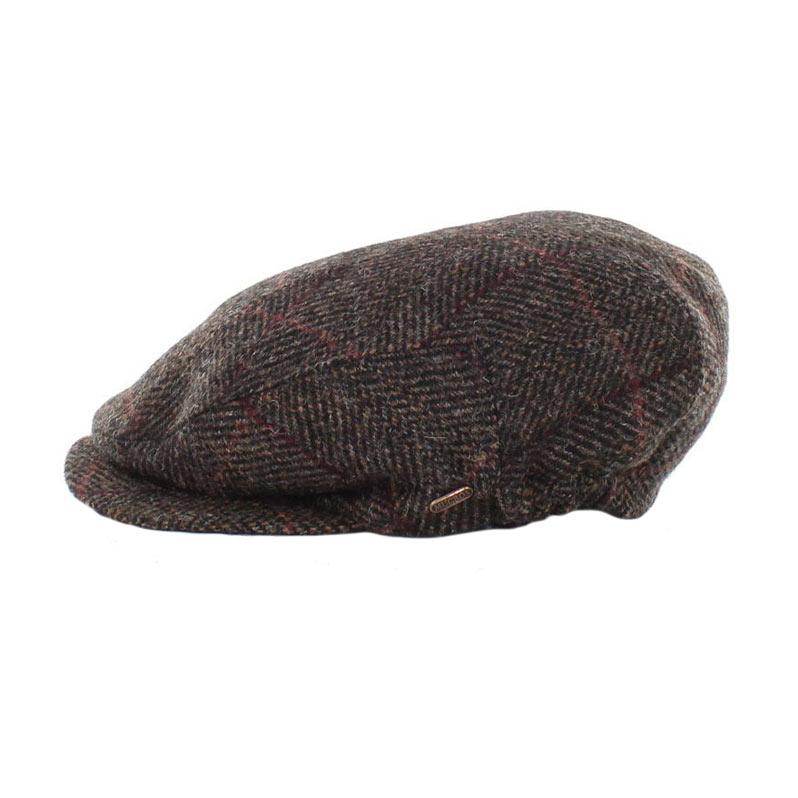 Mucros Weavers Kerry Cap 335-1