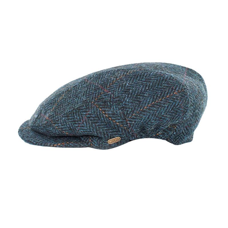 Mucros Weavers Kerry Cap 34