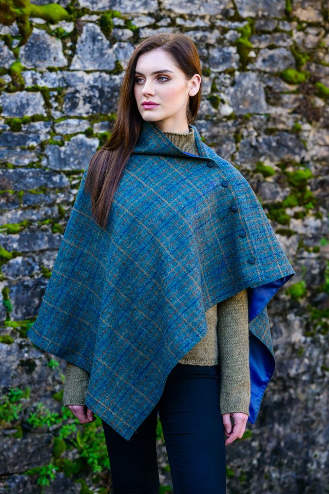Mucros Weavers Wrap 782