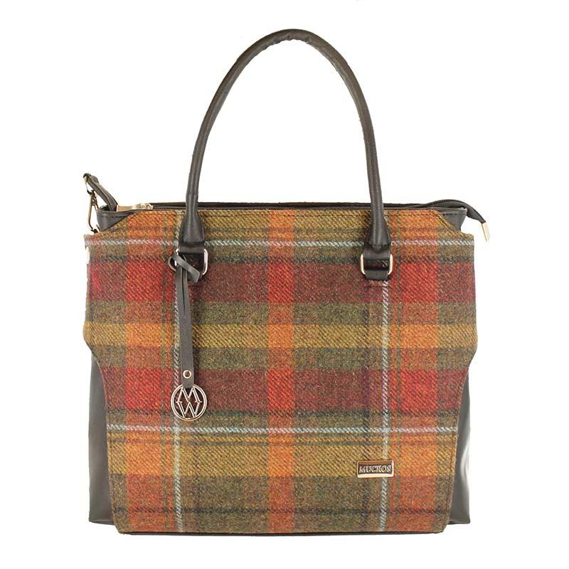 Mucros Weavers Emily Bag 321