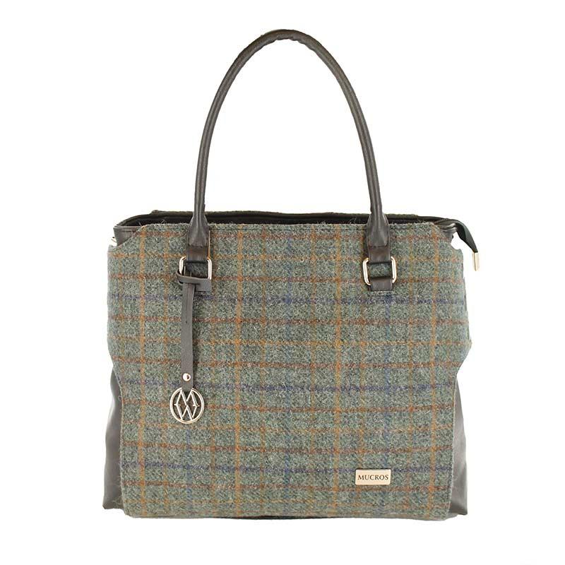 Mucros Weavers Emily Bag 782
