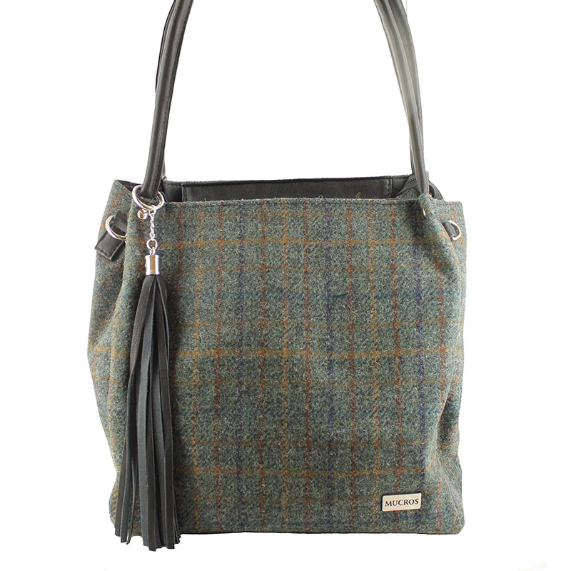 Mucros Weavers Erin Bag 782